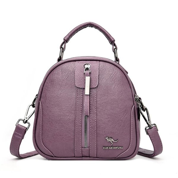 Таро фиолетовый