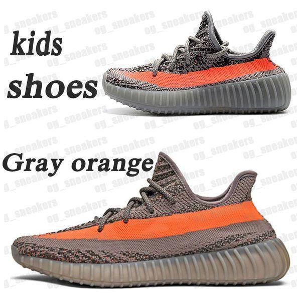 # 21 24-48 franja naranja gris