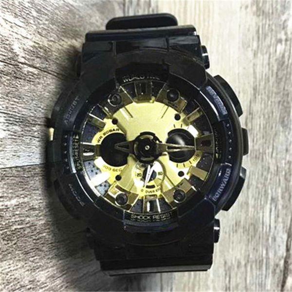 9 Black Gold