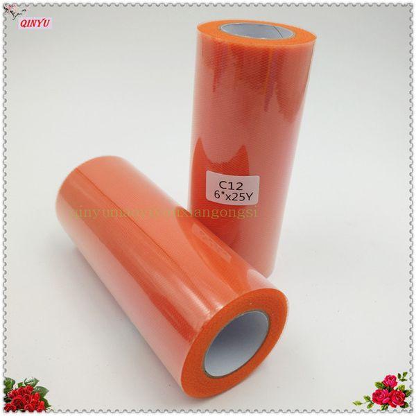 C12 Orange