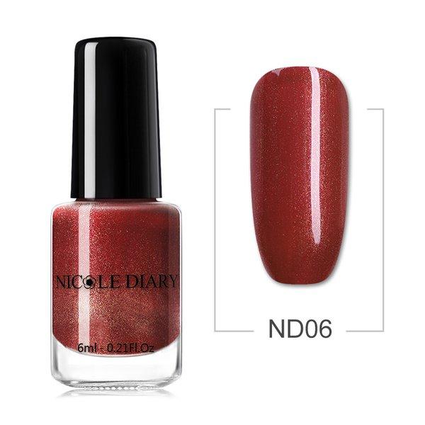 Kırmızı ND06