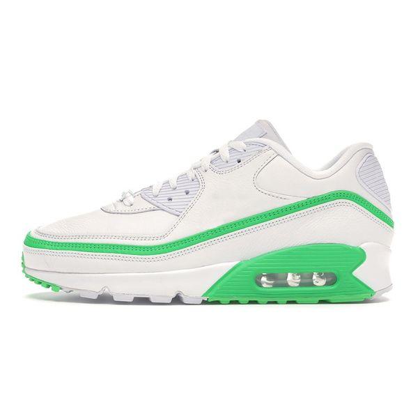 # 17 Blanc Vert