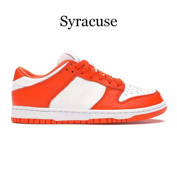 Syracuse.