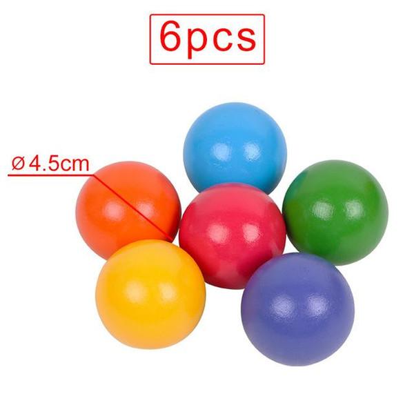 다채로운 6 공