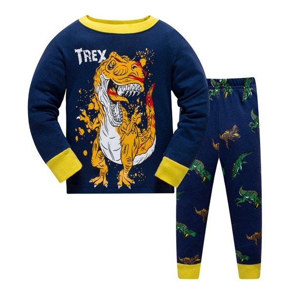T123 dinosaurios