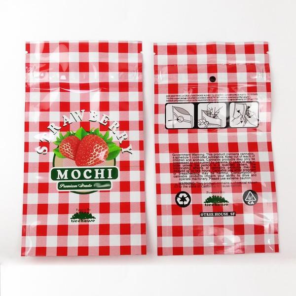 fraise MOCHI
