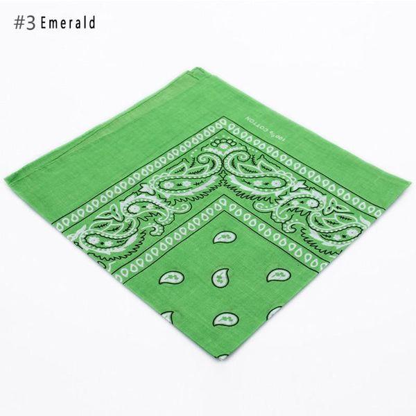 3 Emerald