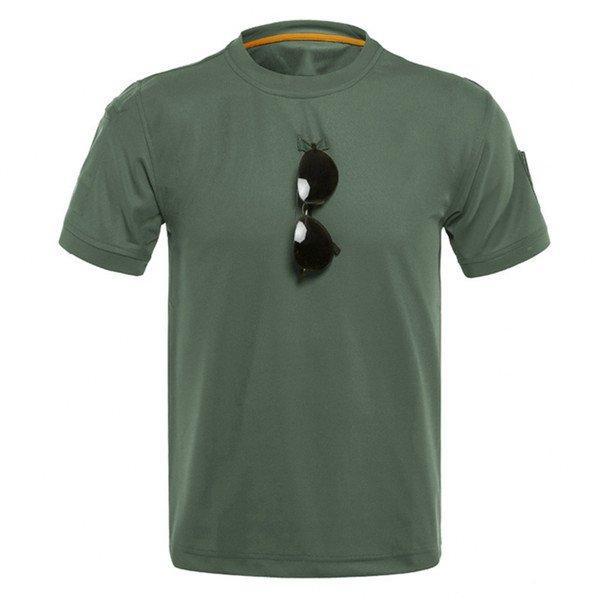 O verde del ejército