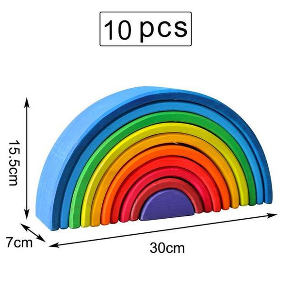 10PCS 30cm 일몰