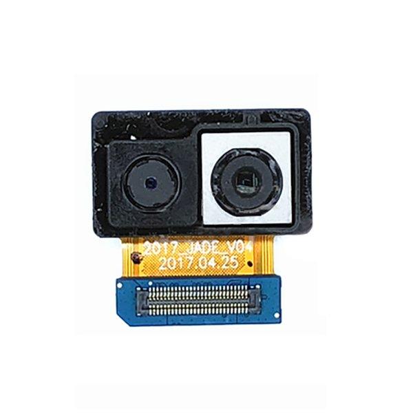 Caméra arrière C8
