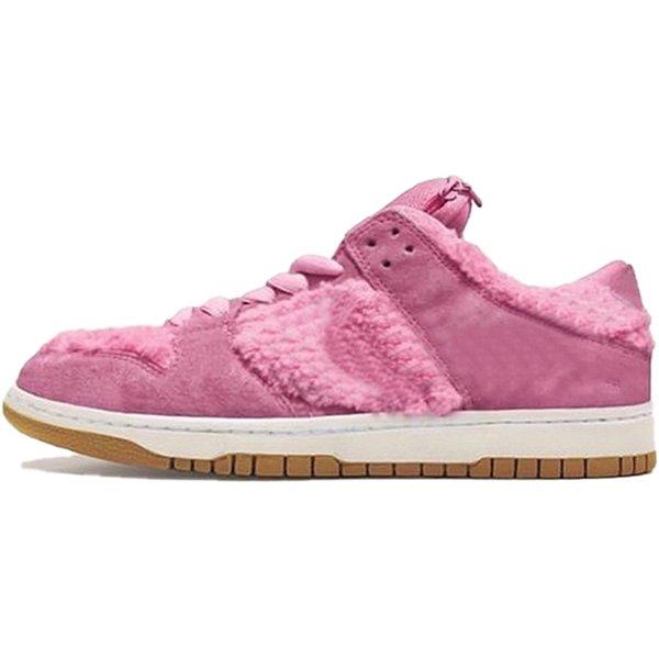 A4 36-40 rosa Bären