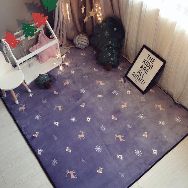 Weihnachtsgeschenk-45x75