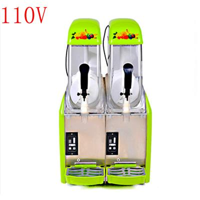 Double cylindre110v