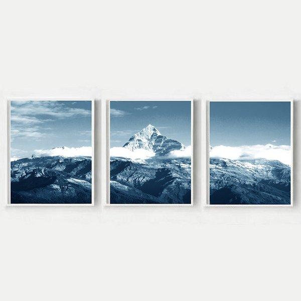 3 piezas Set-Descuento 15x20 cm capítulo