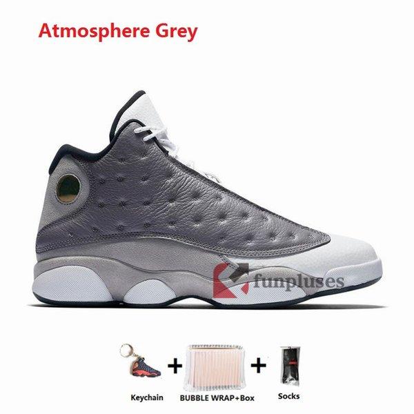 13s-Atmosphere Grey