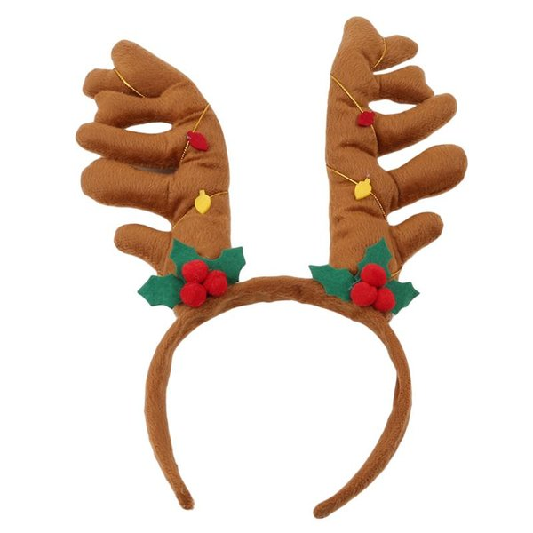dark coffee christmas deer
