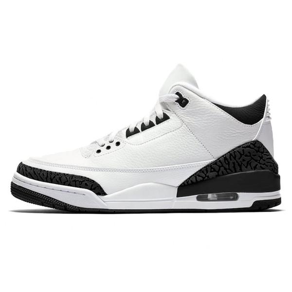 31 White Black