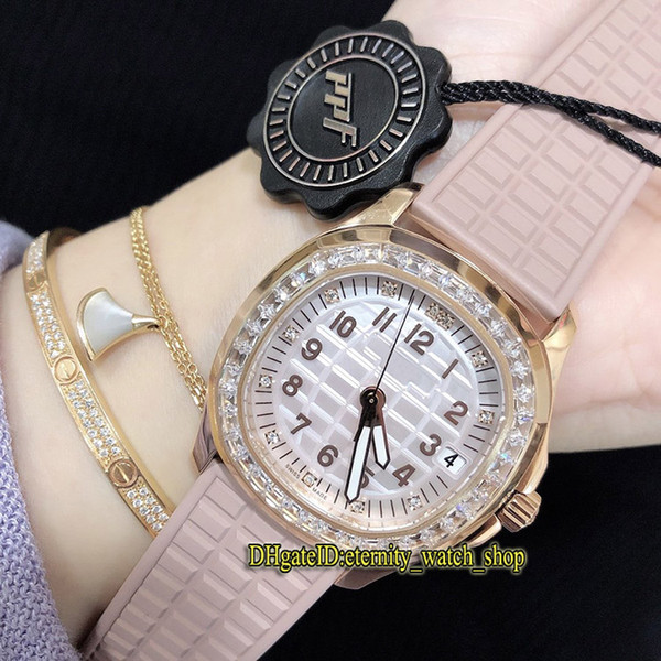 PP-Q38 (1) White dial with Rose Gold Cas