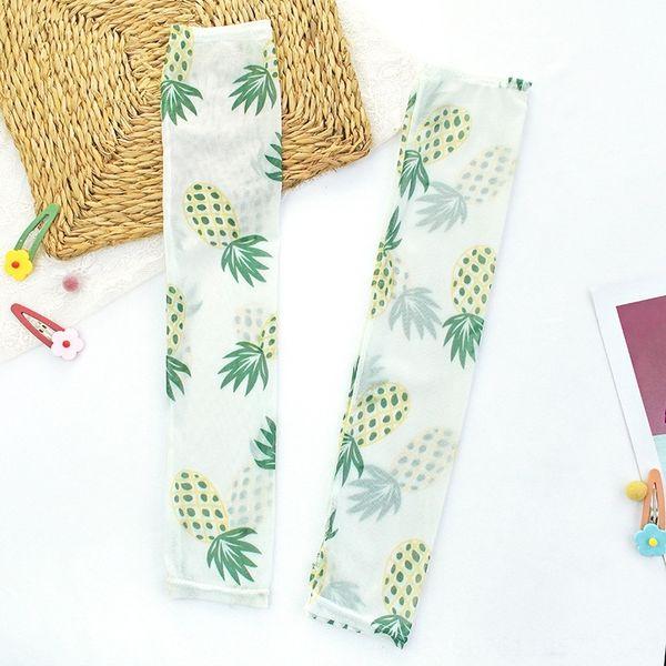 ST1913 # beyaz ananas