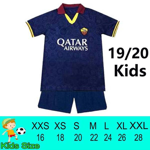 Luoma 19 20 3º crianças