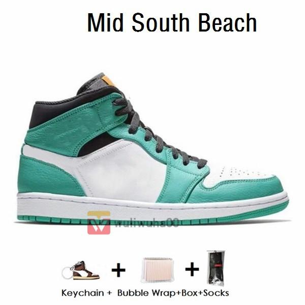 Orta South Beach