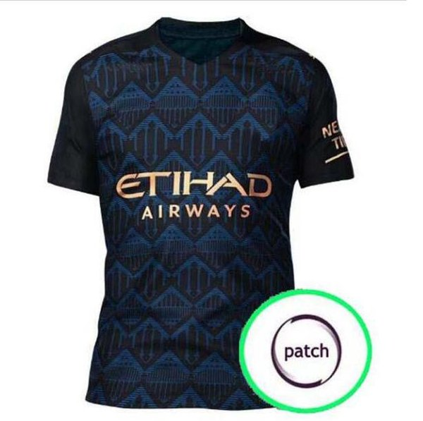 2020 / 21Away + Patch