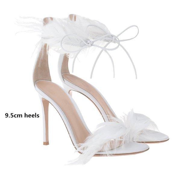 Branco 9.5cm