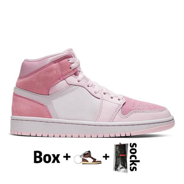 # Digital Pink 36-40