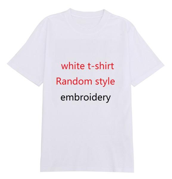 branco estilo Aleatório