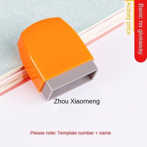 Orangenschale (1 x 3cm) Grund style