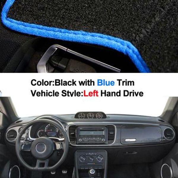 LHD BLUE