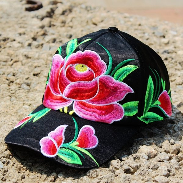 Noir carthame (Rose)