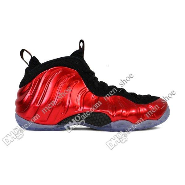 #09 Metallic Red