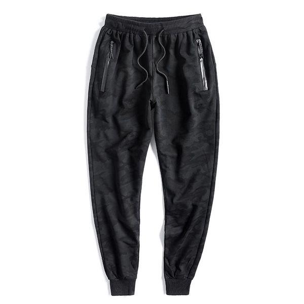 pantaloni della tuta neri