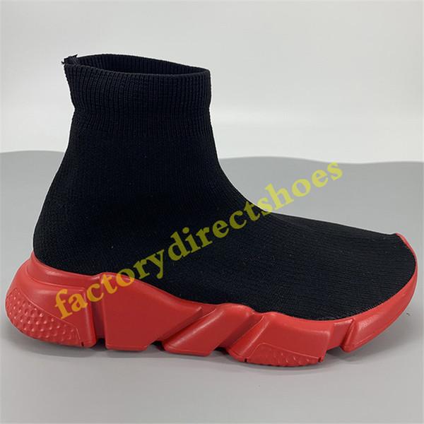 black university red