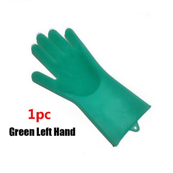 Sol yeşil Çin