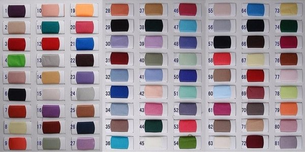 Nach Maß Farbe