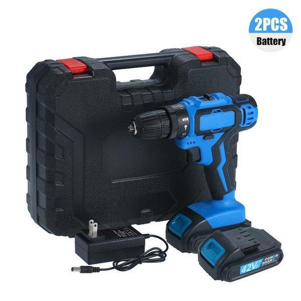 2PCS Batterie UE