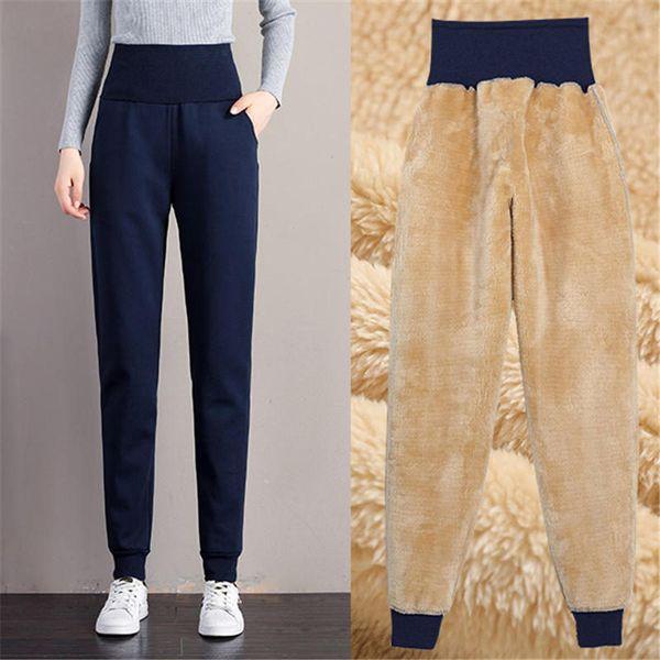 Navy Pantalons bleus
