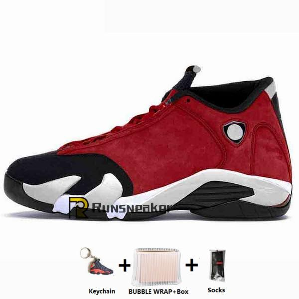 14s-Gym Red