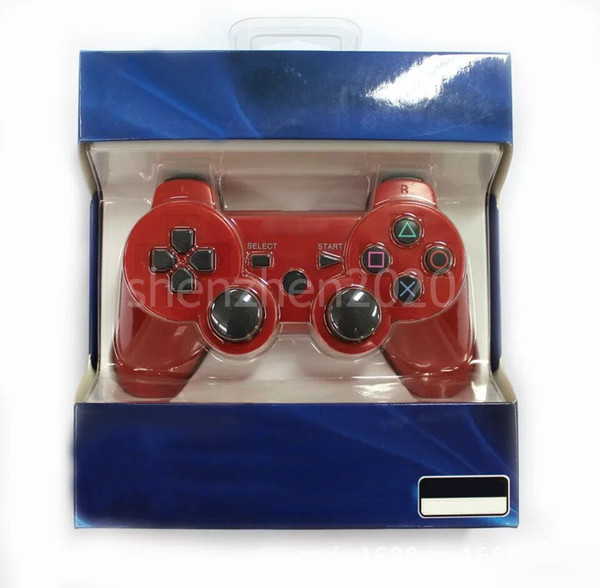 Red (for PS3)