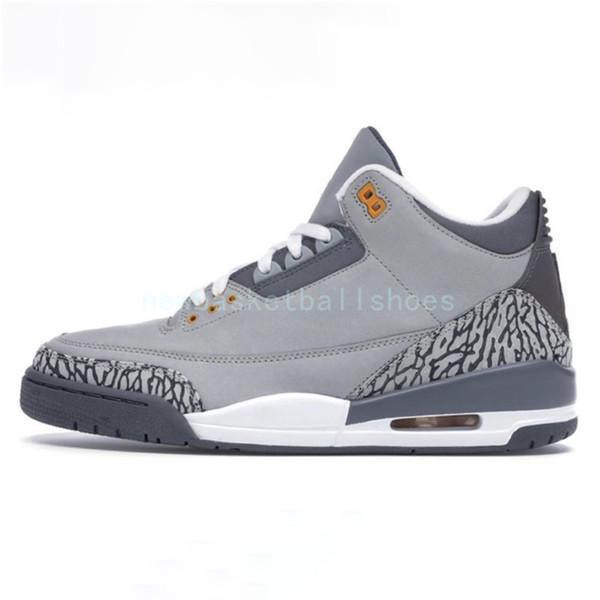 5 cool grey