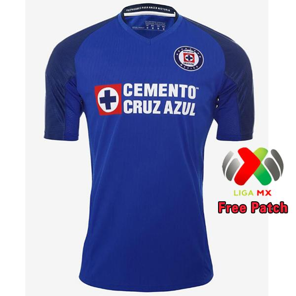 【Cruz Azul】 maison