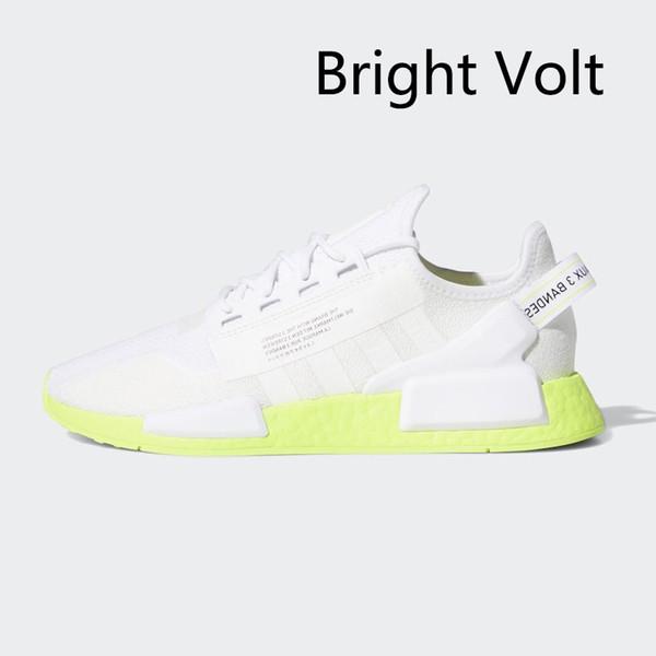яркие вольт