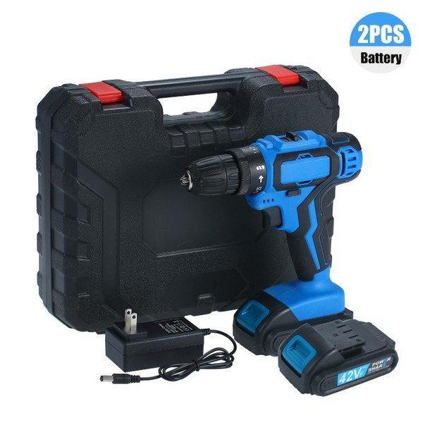 Batterie 2pcs US