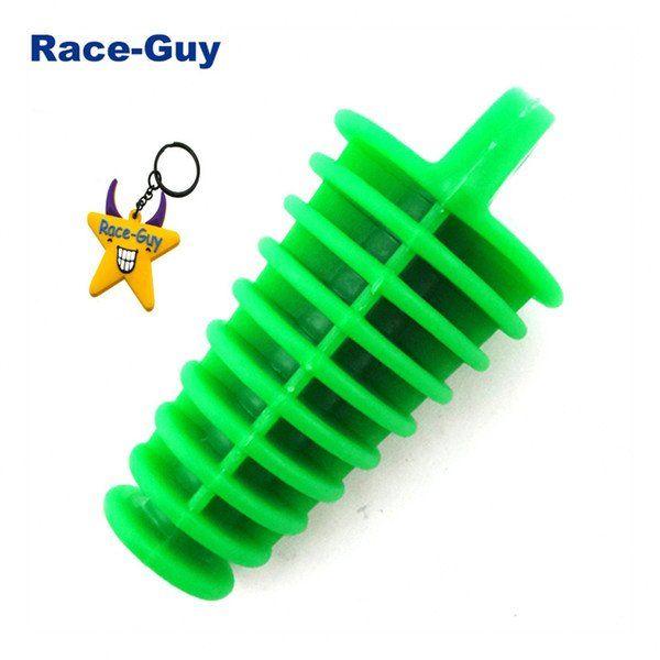 Мягкий зеленый