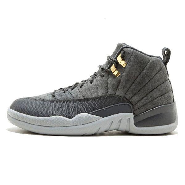 B19 Dark grey
