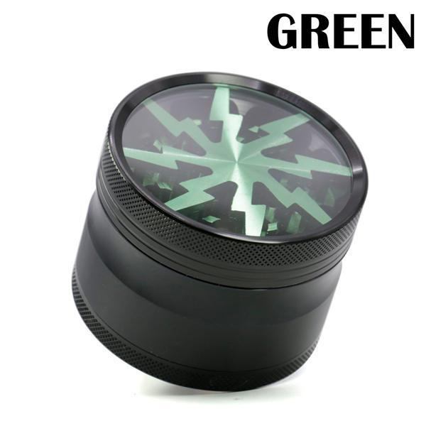 Nero (verde)
