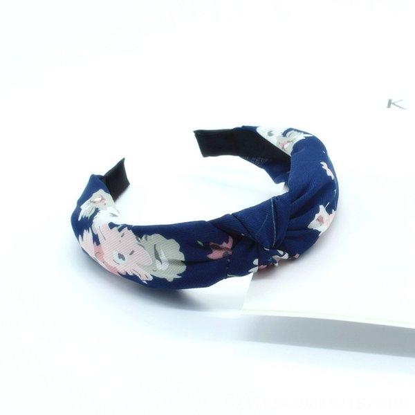 # 12 azul oscuro pequeñas flores
