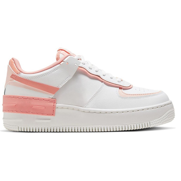 19 Bianco Coral Pink